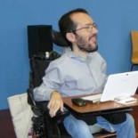 Richard Stallman colaborará con Podemos para implantar software libre en la Administración aragonesa