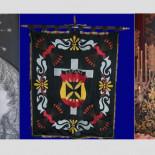 La Semana Santa y la imaginería franquista