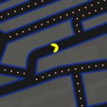 Google Maps permite jugar a 'Pac-Man' en cualquier calle