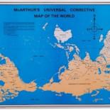 Cómo acabó el Norte situándose en la parte de arriba de los mapas [ENG]