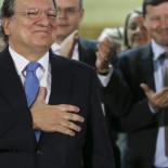 Barroso: No me creo el paro en España. Son centroamericanos que quieren el subsidio