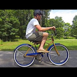 La Bicicleta Invertida [ENG]