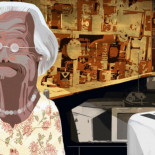 Colocar 100.000 € en libros a una anciana ciega no es delito