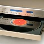 Un dispositivo laser lee registros de discos de vinilo sin tocarlos
