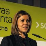 Cospedal publica su programa electoral el último día de campaña