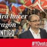 El PSOE cambia su logo y sustituye la rosa por un pulgar hacia arriba
