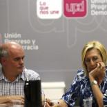 """UPyD se retira del """"caso Bankia"""" y de todos sus procesos judiciales contra la corrupción y el fraude"""