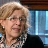 """Carmena, sobre Aguirre: """"Yo creo mucho en la reinserción"""""""