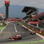 Ada Colau pone en duda el futuro de la Fórmula 1 en Barcelona