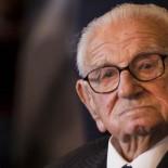 Muere a los 106 años Nicholas Winton, el hombre que salvó a 669 niños judíos de las garras nazis [ENG]