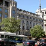 Ahora Madrid lucha por zafarse del alquiler leonino de Sacyr