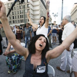 Grecia dice no a la troika