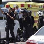 Al menos 6 personas han sido apuñaladas durante un desfile del orgullo gay en Israel