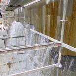 Sacan una muestra de hormigón del nuevo Canal de Panamá y no pinta bien [En]