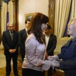 """Carmena: """"Me llamó la atención que todo el Ayuntamiento estuviera en manos privadas"""""""
