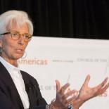FMI: La próxima crisis se acerca y aún no hemos resuelto la última. [Eng]
