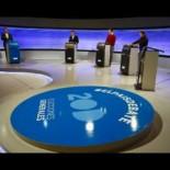 Cara a cara entre Pedro Sáchez, Albert Rivera y Pablo Iglesias - El País 30N (Debate Completo)