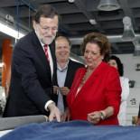 """""""¿A qué juega Rajoy?"""": el blindaje a Rita Barberá en el Senado incendia el PP"""
