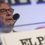 Juan Luis Cebrián pide 1 millón a cada empresa del Ibex para costear el cumpleaños de El País