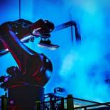 Adidas hace realidad la fabrica totalmente robótica para producir zapatillas [eng]