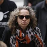 Absueltos los dos mossos acusados de dejar sin ojo a Ester Quintana
