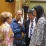 El Ayuntamiento de Zaragoza aprueba una moción para recuperar los bienes de la Iglesia