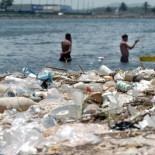 "Expertos alertan de agua contaminada en los JJOO: ""Nadareis entre basura humana"""