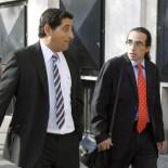Asaltan la casa del Fiscal Anticorrupción de Murcia y le roban los documentos de todos sus casos
