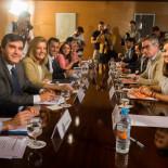 """C's renuncia a pedir la dimisión del diputado del PP imputado: """"No es corrupción política"""""""