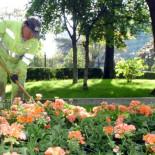 Detenidos por explotar a jardineros 12 horas al día a cambio de 600 euros
