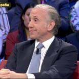 La justicia embarga el sueldo de Eduardo Inda en La Sexta