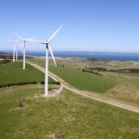 Las energías renovables generan 370.000 empleos en Alemania