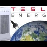 'Tesla Energy' se está poniendo serio. ¿Un planeta con energía de las baterías?
