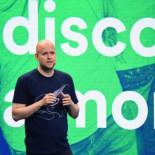 El triunfo de Spotify