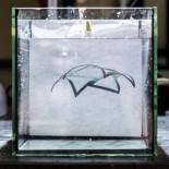 Nuevo método de impresión 3D crea objetos que cambian de forma (ING)