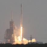 SpaceX lanza con éxito su primer satélite espía para el Gobierno de EE.UU