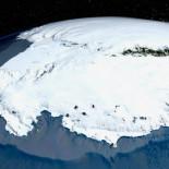 ¿Y si despertaran los volcanes dormidos bajo la Antártida?