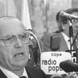Fariña: Cuando el presidente de la Xunta se reunía con contrabandistas huidos al norte de Portugal