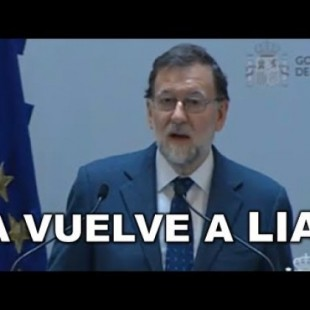 Mariano Rajoy Haré Todo Lo Posible E Incluso Lo Imposible
