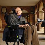 """Stephen Hawking: """"Dios no existe"""""""