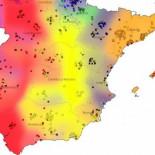 Las sorprendentes diferencias (y similitudes) genéticas dentro de la península Ibérica