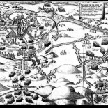 Desembarco español en Kinsale, Irlanda, 1601