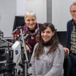 Hallan en Lugo cómo se forman las placas que causan alzhéimer