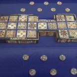 El Juego Real de Ur, uno de los más antiguos juegos de tablero de la historia