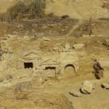 Descubierto un templo grecorromano en pleno desierto de Egipto