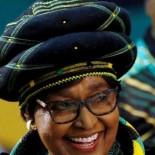 Winnie Mandela: una vida de escándalos y un matrimonio con un Nobel de la Paz en prisión