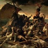Cuando el drama alimenta el genio: el absurdo de la tragedia de la balsa de la Medusa