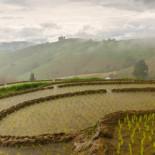 El nuevo sistema de producción de lluvia Chino podría aumentar las precipitaciones en miles de millones de metros cúbico