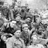 David Simon se va a la guerra civil española