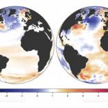 Hemos cambiado la circulación del Atlántico y eso amenaza el clima europeo
